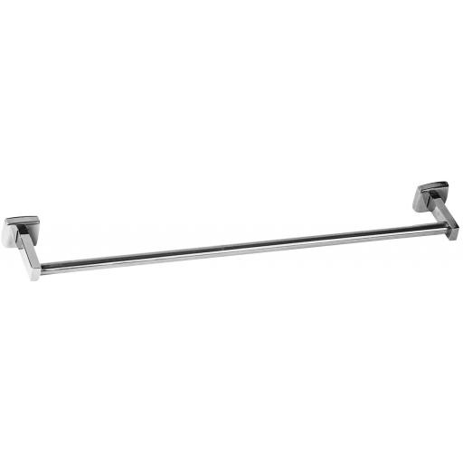 CLASSIC series towel rail & satin matt finish,450mm round