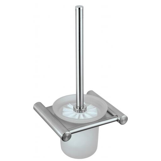 ROMA series toilet brush with holder