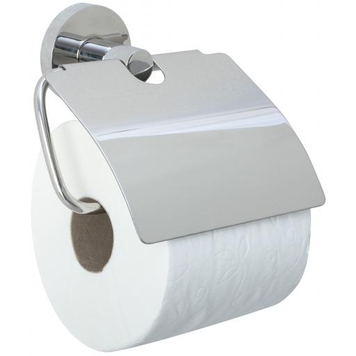 NIZA polished series toilet roll holder