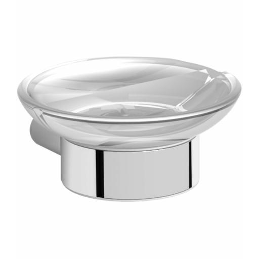 SANTORINI series wall mounted soap dish