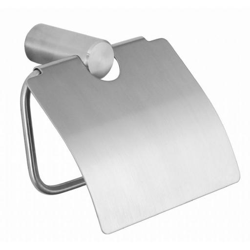 ROMA series toilet roll holder
