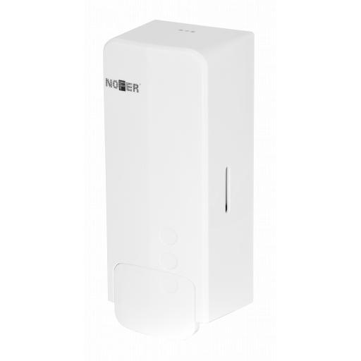 EVO manual wall mounted hand sanitiser and soap disenser 1000ml